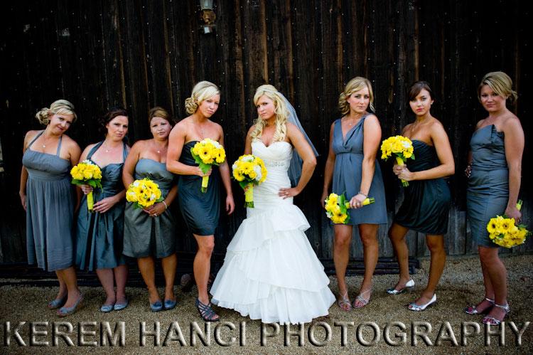 Amy & Reid's Wedding